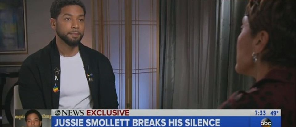 Smollett-GMA