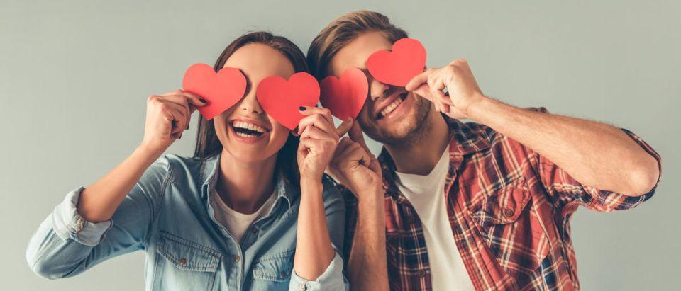 Valentine-Shutterstock