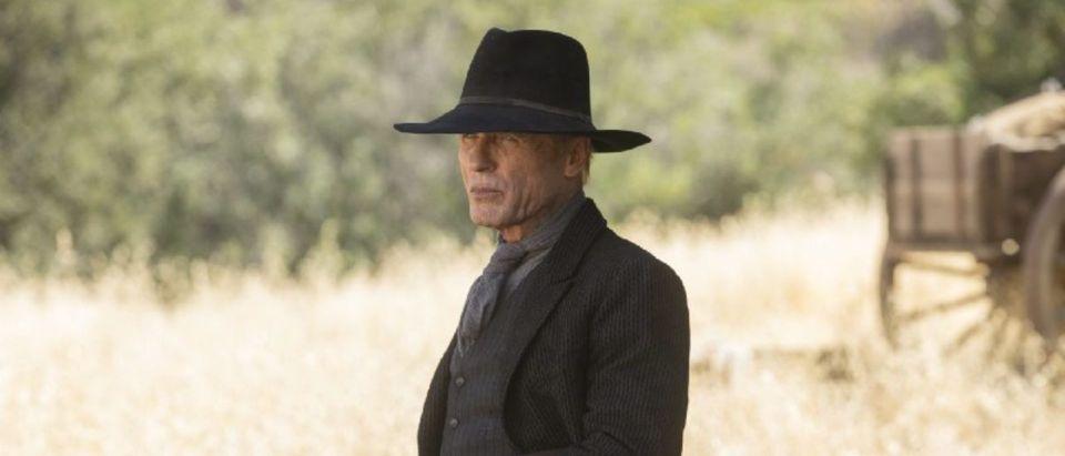 Westworld (Credit: John P. Johnson/HBO)