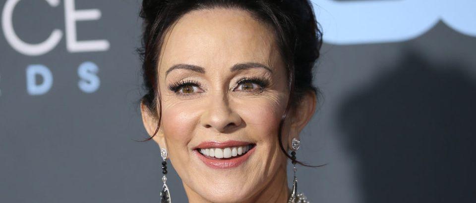 24th Critics Choice Awards Arrivals Santa Monica, California, U.S., January 13, 2019 - Patricia Heaton. REUTERS/Danny Moloshok