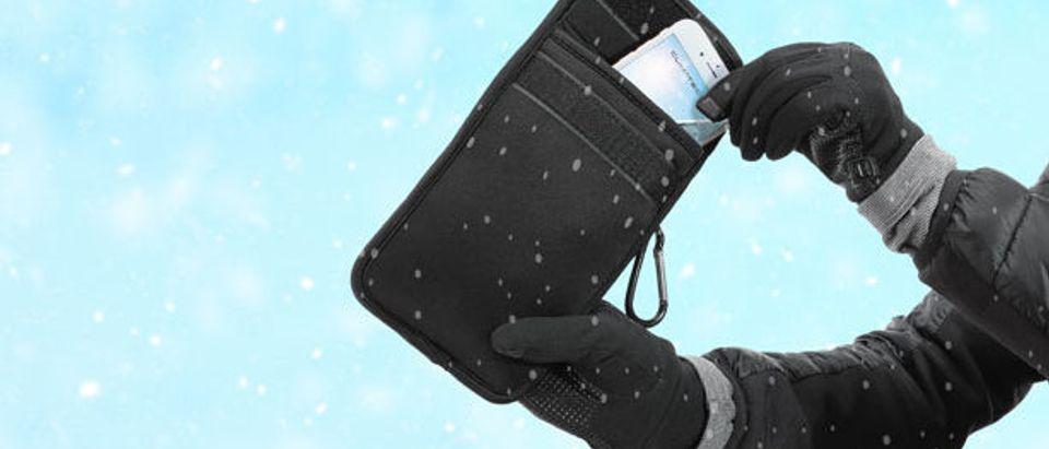 weatherproof case