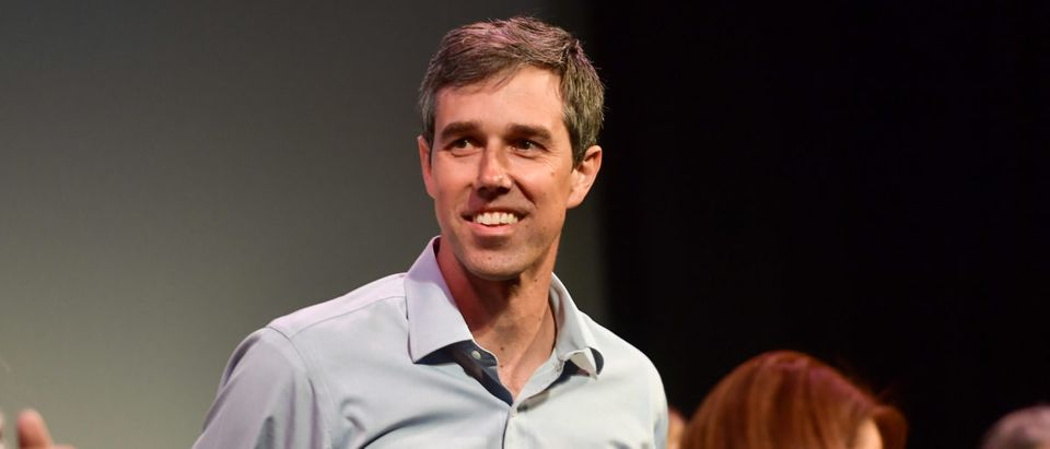 """Running with Beto"" Premiere - 2019 SXSW Conference and Festivals (Matt Winkelmeyer/Getty Images for SXSW)"