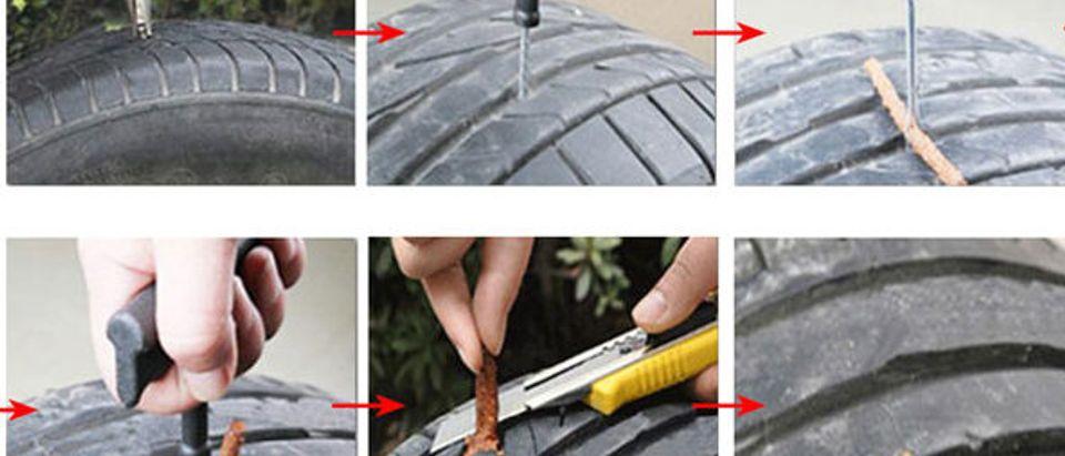 Car Tire Plug