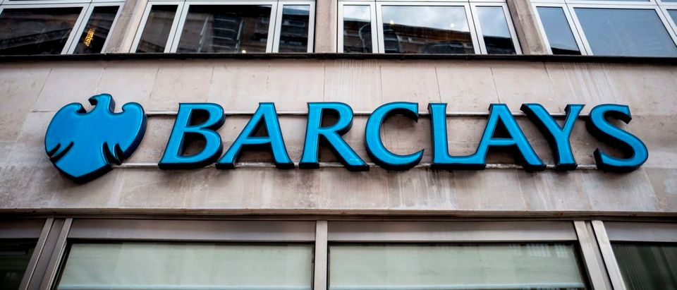 BRITAIN-BANKING-ECONOMY-FINANCE-COMPANY-BARCLAYS