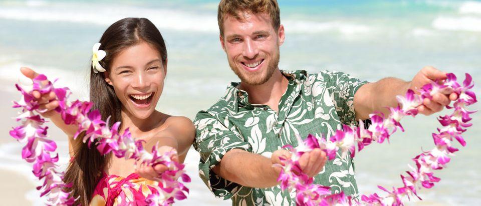 Hawaii-Party-Shutterstock
