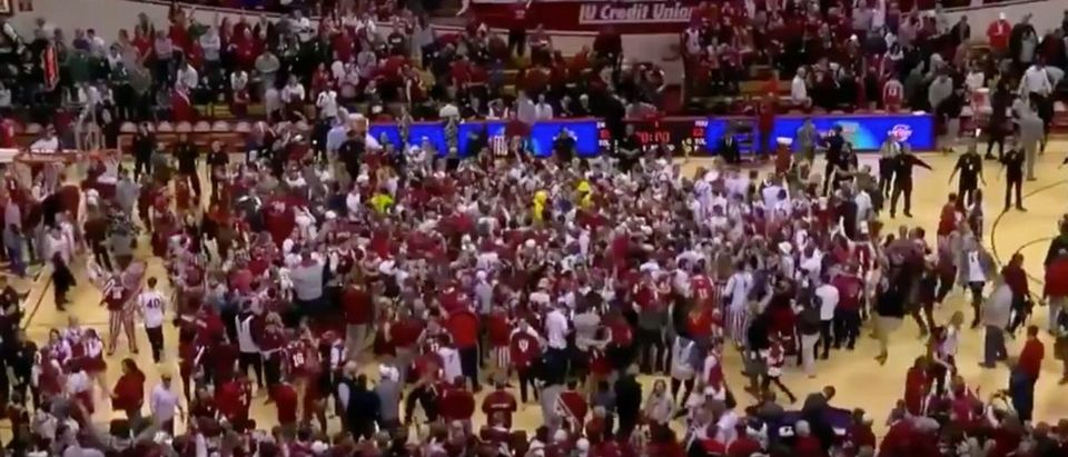 Indiana (Credit: Screenshot/Twitter Video https://twitter.com/CBBonFOX/status/1101922422855356418)