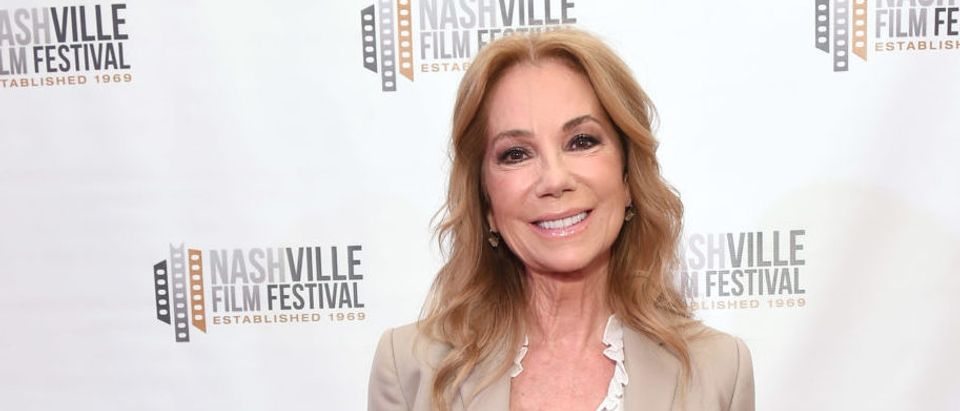 49th Annual Nashville Film Festival - My Journey: A Conversation With Kathie Lee Gifford
