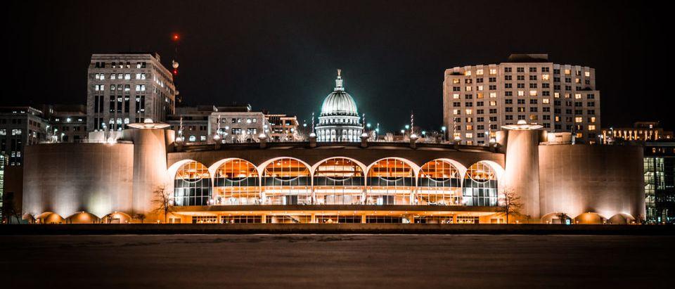 Madison, Wisconsin (Credit: Shutterstock/SamuelJLi)