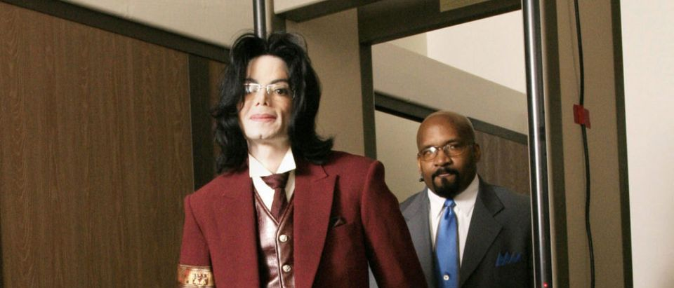 Michael Jackson Case Continues