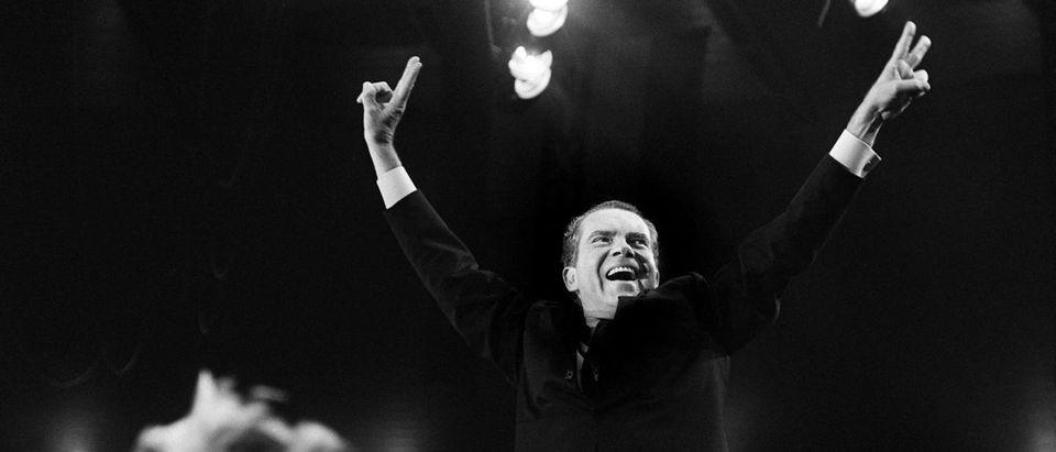 Nixon-Getty