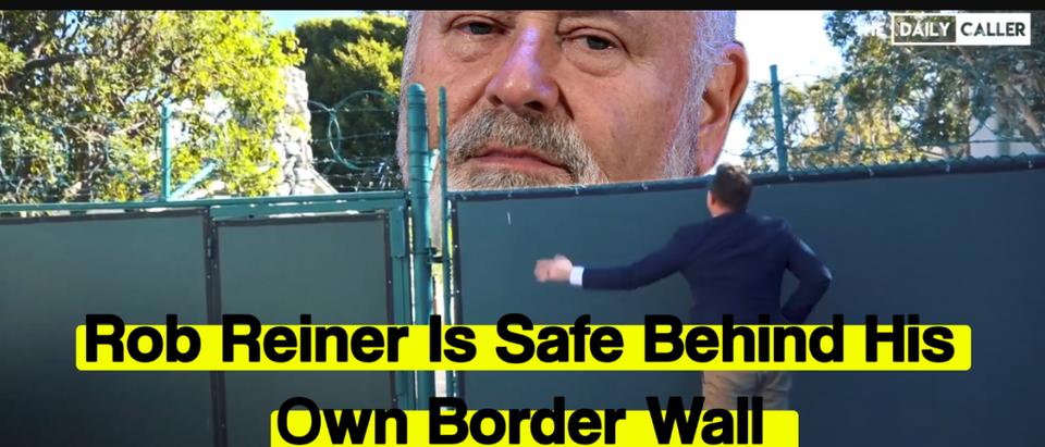 Walls Across America: Rob Reiner