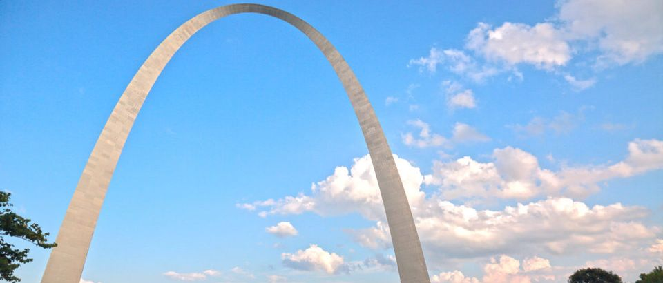 St. Louis became part of America 215 years ago on March 10, 1804, finalizing the 1803 Louisiana Purchase. SHUTTERSTOCK/ CJ Hanevy