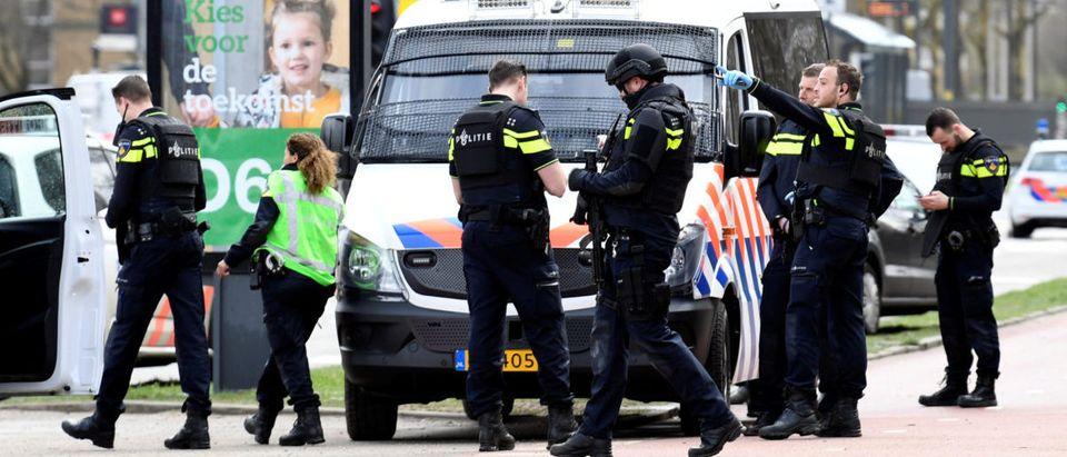 Utrecht-Police-Reuters