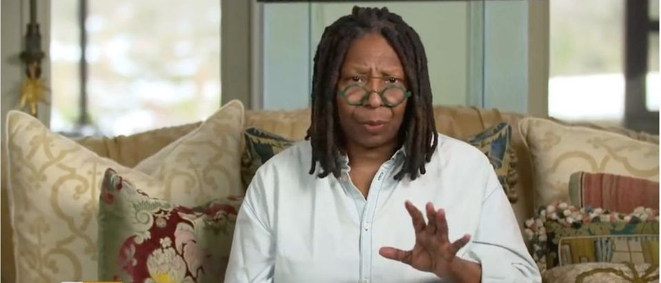 Whoopi Goldberg (Photo: YouTube Screenshot)