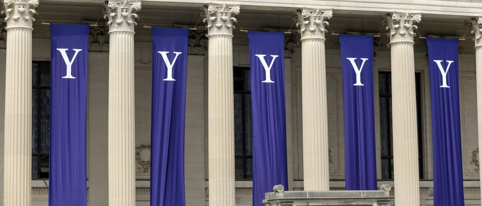A former Yale University women's soccer coach is expected to plead guilty. SHUTTERSTOCK/f11photo