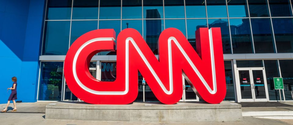 CNN could be sued by Covington Catholic High School student Nicholas Sandmann. Shutterstock image via user f11photo