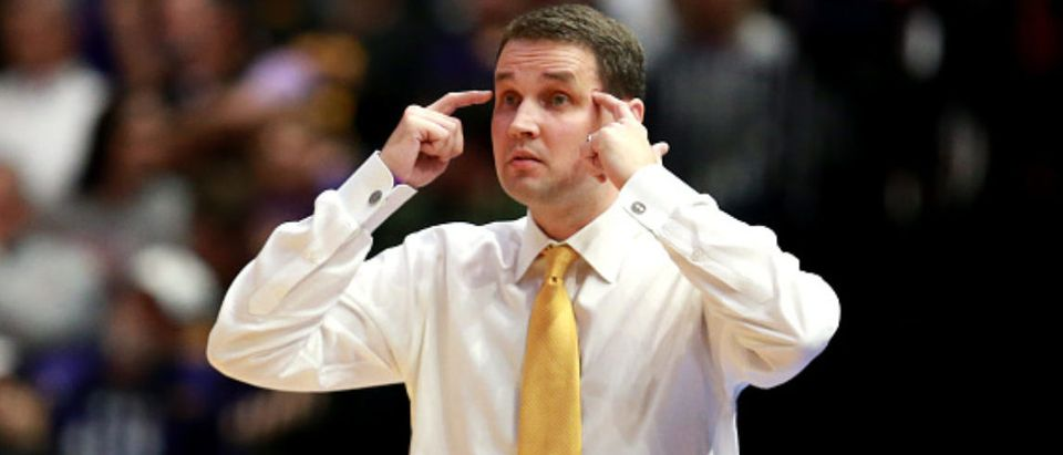 Will Wade Wiretap