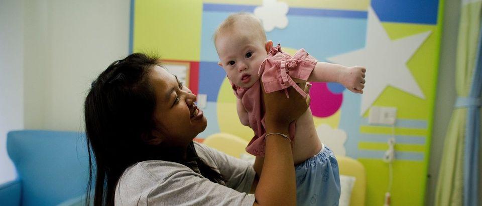 THAILAND-AUSTRALIA-HEALTH-CHILD-SURROGACY