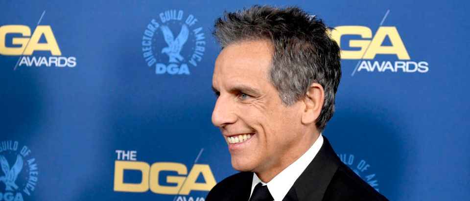 71st Annual Directors Guild Of America Awards - Arrivals