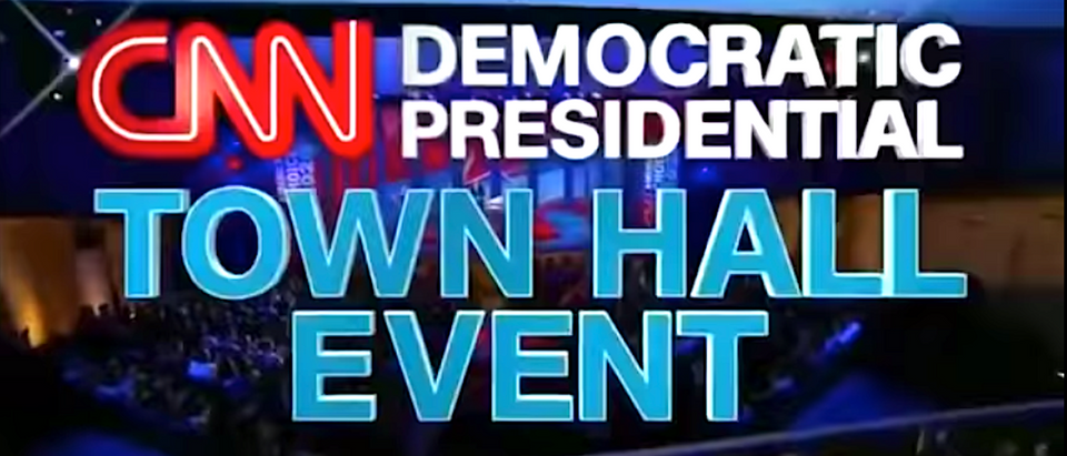 CNN Town Hall April 22, 2019