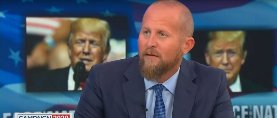 Trump's Campaign Guru Reveals What States Trump Really Wants In 2020