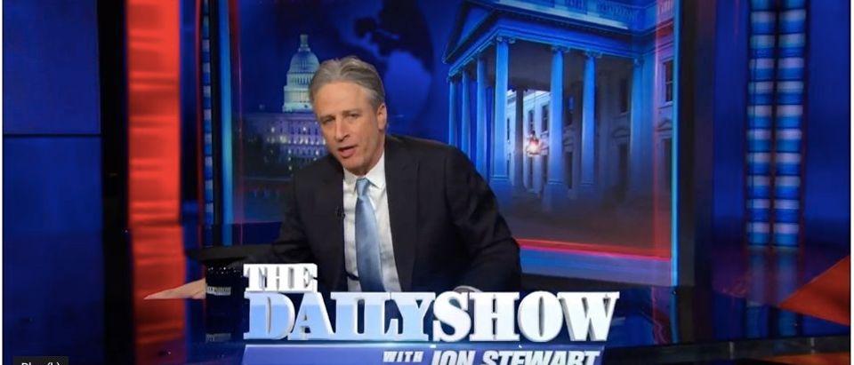 Daily Show (Photo:YouTube Screenshot)