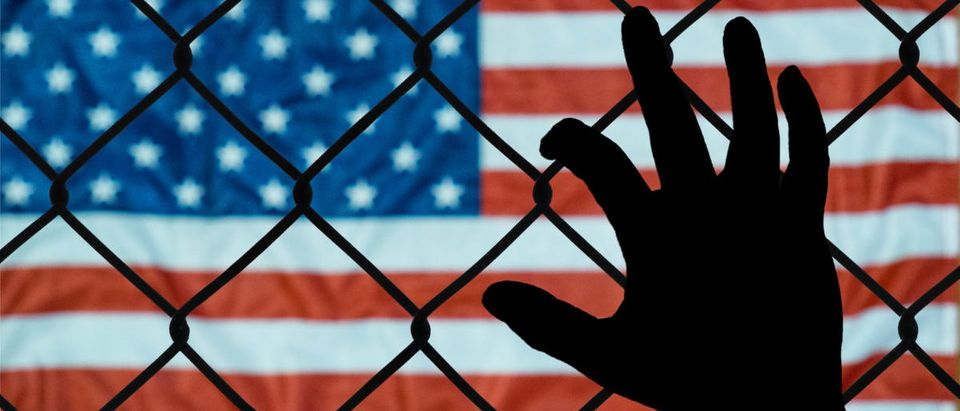 Deportation-Shutterstock