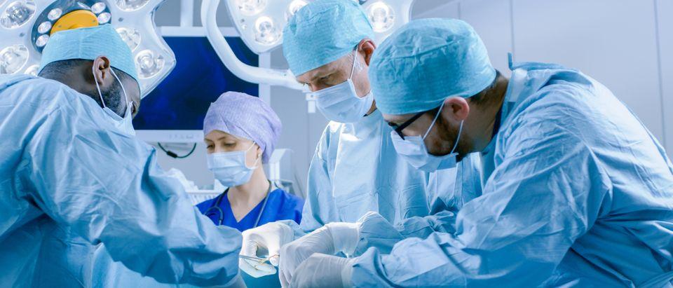 Doctors-Shutterstock