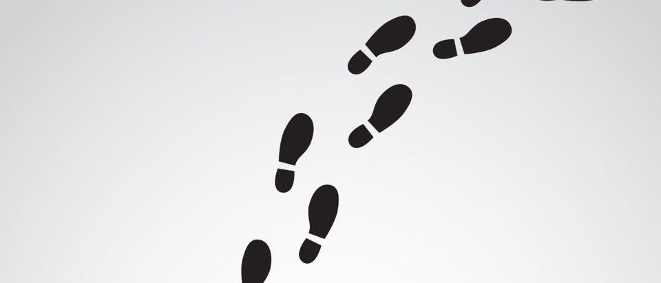 Footprints-Shutterstock