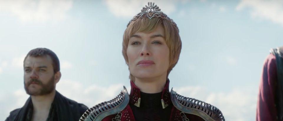 Game of Thrones (Credit: Screenshot/YouTube Video https://www.youtube.com/watch?v=ksTqLXLUvQ4)