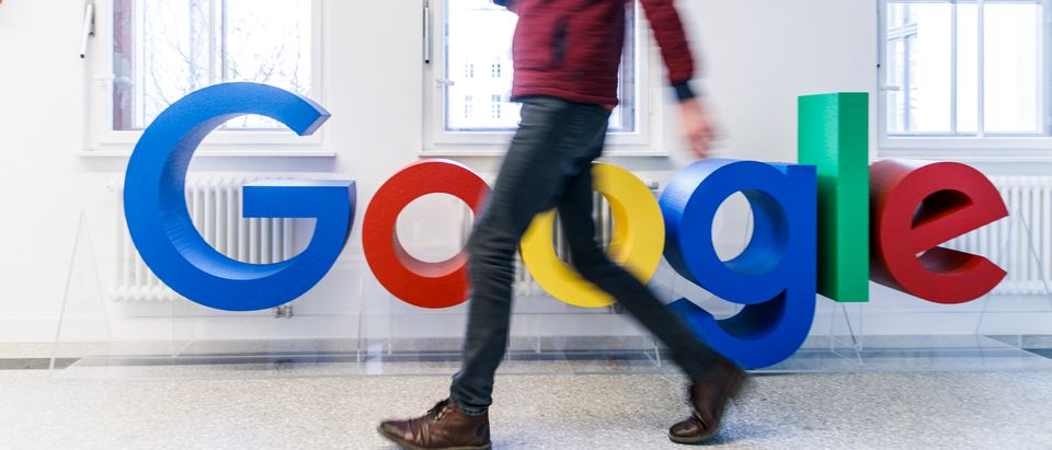 Google Germany Opens Berlin Representation Office
