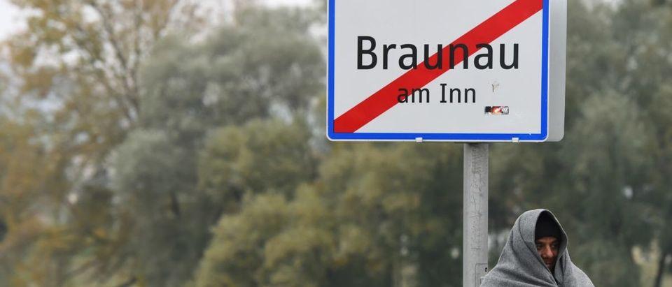 AUSTRIA-EUROPE-MIGRANTS