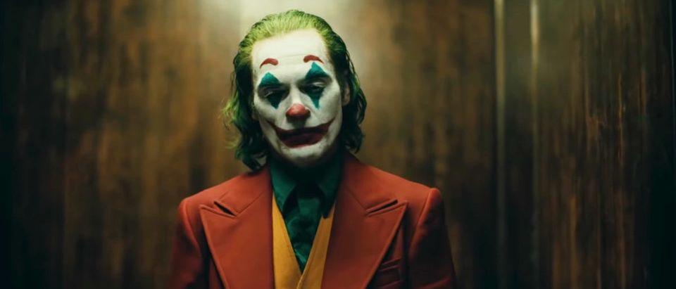 Joker (Credit: Screenshot/YouTube Video https://www.youtube.com/watch?v=xRc3WviXk2M)