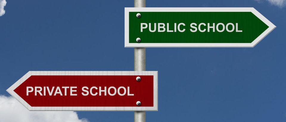 Public-Private-School-Shutterstock