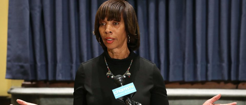 Catherine-Pugh-Reuters