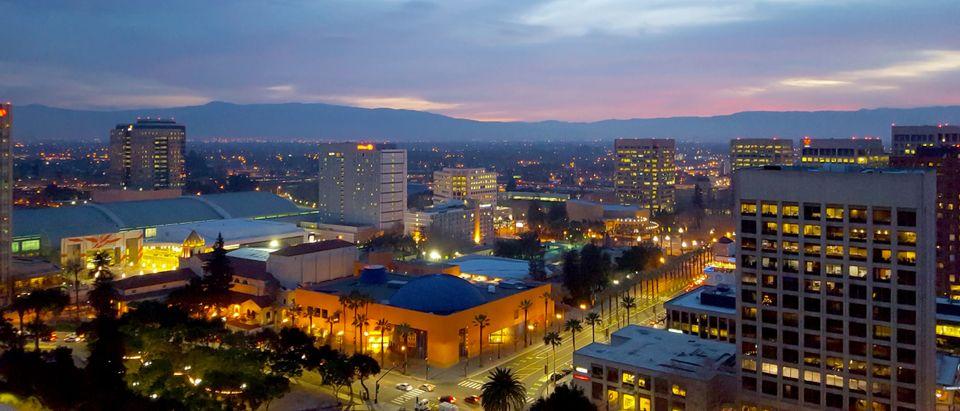 San Jose Mayor Welcomes Illegals