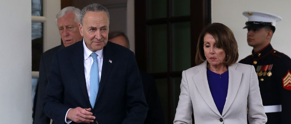 US-POLITICS-CONGRESS-TRUMP-SHUTDOWN