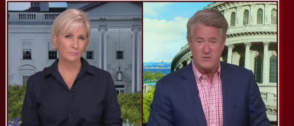 Scarborough Accuses Trump Of Inciting Violence- Morning Joe 4/29/19