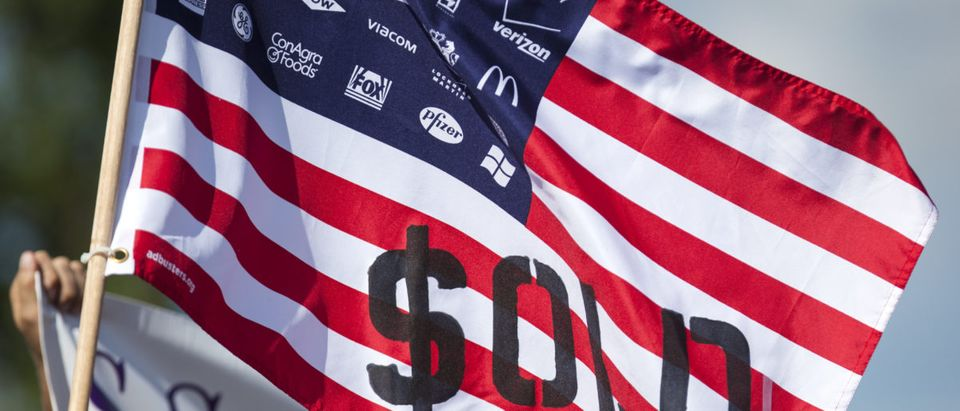 Some Democratic congressional candidates broke their promise not to accept donations from corporate PACs, according to Federal Election Commission filings. Photo by Shutterstock