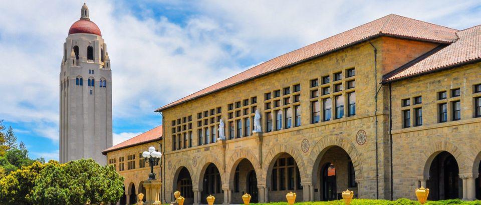 Stanford-Shutterstock
