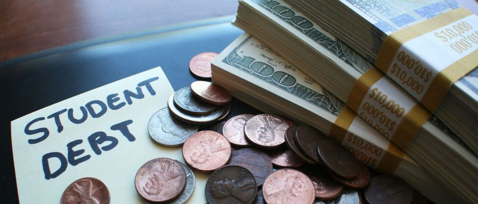 Student-Debt-Shutterstock