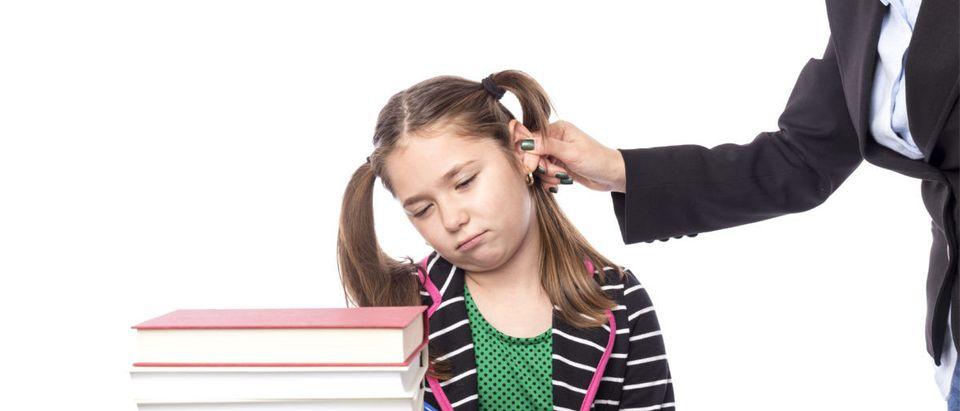 Teacher-Student-Shutterstock