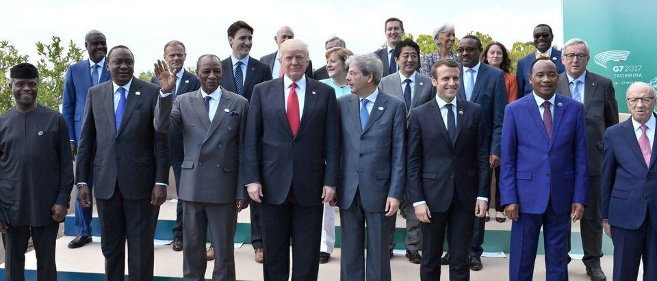 G7-SUMMIT-ITALY