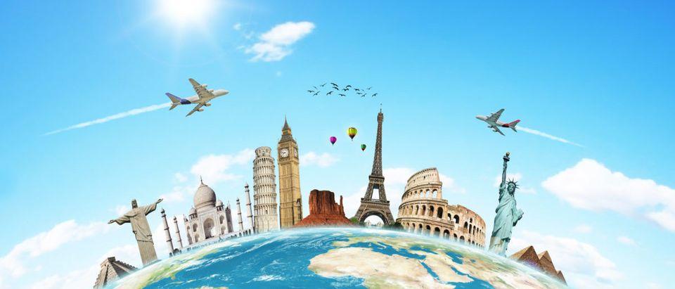 World-Flight-Shutterstock