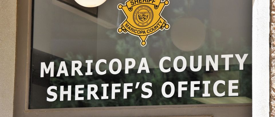 Maricopa County Sheriff