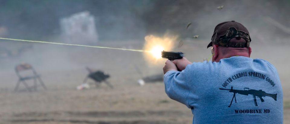 US-GUNS-KENTUCKY-GUN CULTURE