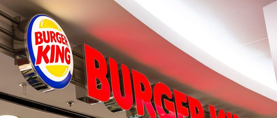 Burger King Ad Criticized Shutterstock Radu Bercan