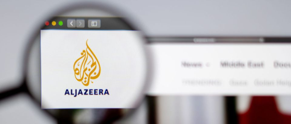 Middle Eastern news outlet Al Jazeera posted a Facebook video portraying Alabama abortion legislation as dangerous. Shutterstock