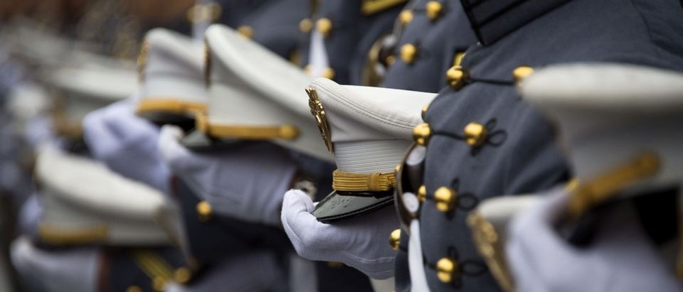 US-POLITICS-MILITARY-OBAMA-WEST POINT