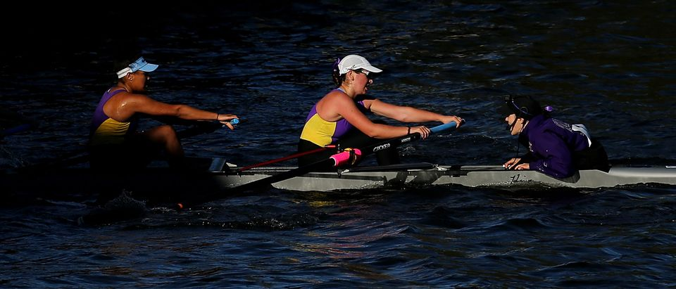 The 52nd Head of the Charles Regatta - Day 2